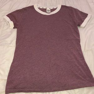 PINK Victoria's Secret basic T-shirt